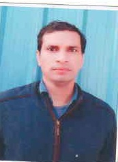 Margshree faculty Mukesh Singh