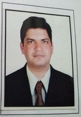 Margshree faculty Dr. S. Pandey