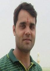 Associate Director in Margshree Ashutosh Mishra