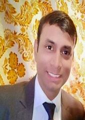 Associate Director in Margshree Harish Kumar