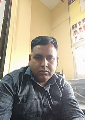 Director In Margshree Rakesh Kumar