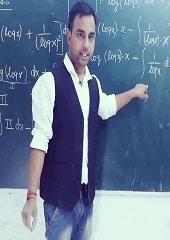 Margshree faculty Mayank Shukla