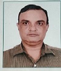 Margshree faculty Mr. Manish Tripathi