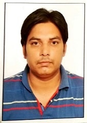 Margshree faculty Mr. Mukesh kumar