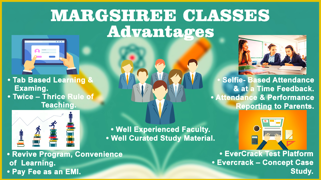 iit jee advantages with margshree
