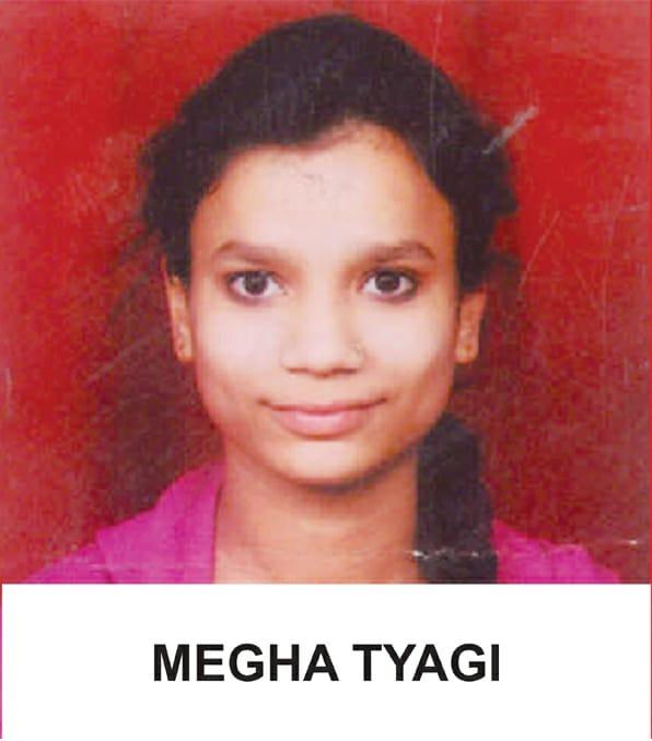 Megha Tyagi